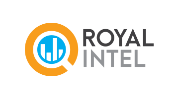 Logo for Royalintel.com