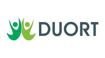 Logo for Duort.com