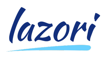 Logo for Lazori.com