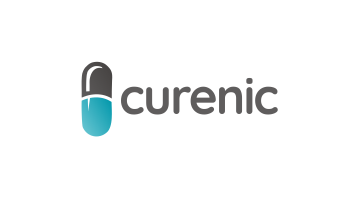 Logo for Curenic.com
