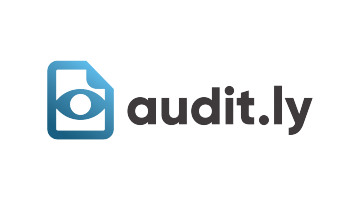 Logo for Audit.ly