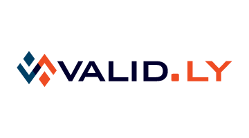 Logo for Valid.ly