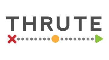 Logo for Thrute.com
