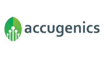 Logo for Accugenics.com