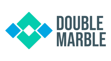 Logo for Doublemarble.com