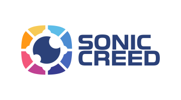 Logo for Soniccreed.com