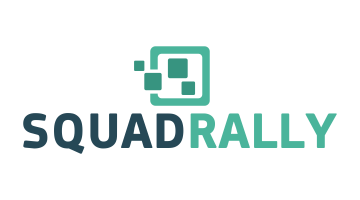 Logo for Squadrally.com