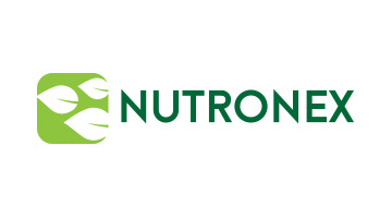 Logo for Nutronex.com