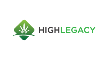 Logo for Highlegacy.com