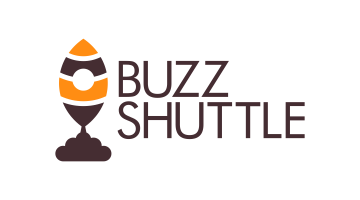 Logo for Buzzshuttle.com