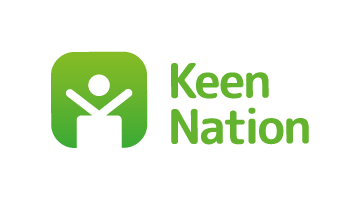 Logo for Keennation.com