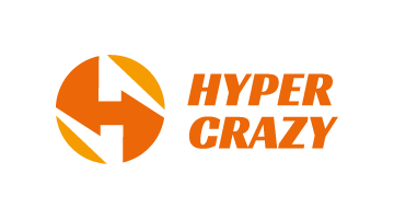 Logo for Hypercrazy.com
