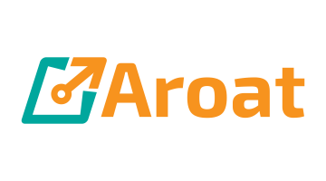 Logo for Aroat.com