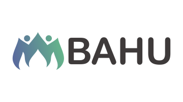 Logo for Bahu.com