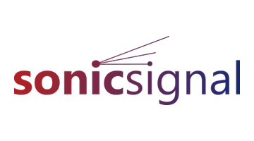Logo for Sonicsignal.com
