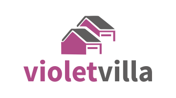 Logo for Violetvilla.com