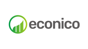 Logo for Econico.com