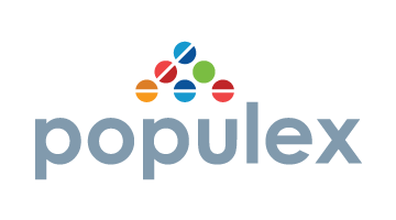 Logo for Populex.com