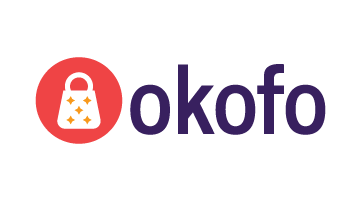 Logo for Okofo.com