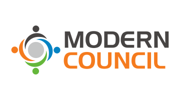 Logo for Moderncouncil.com