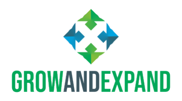 Logo for Growandexpand.com