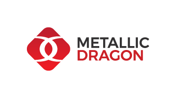 Logo for Metallicdragon.com