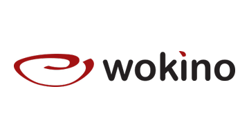 Logo for Wokino.com