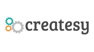 Logo for Createsy.com