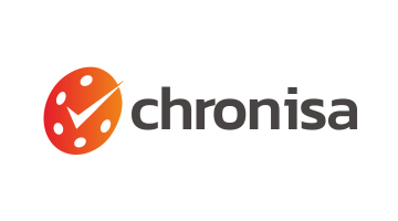 Logo for Chronisa.com