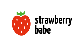 Logo for Strawberrybabe.com