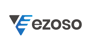Logo for Ezoso.com