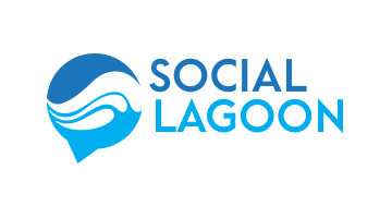 Logo for Sociallagoon.com