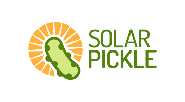 Logo for Solarpickle.com