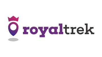 Logo for Royaltrek.com