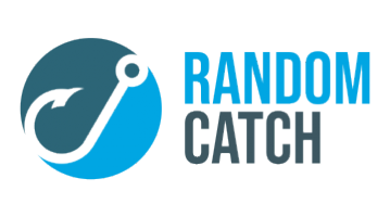 Logo for Randomcatch.com