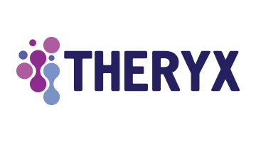 Logo for Theryx.com