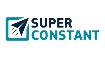 Logo for Superconstant.com
