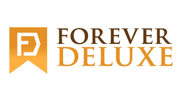 Logo for Foreverdeluxe.com