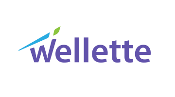 Logo for Wellette.com