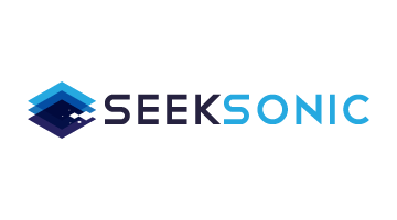 Logo for Seeksonic.com