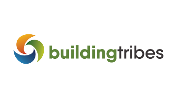 Logo for Buildingtribes.com