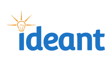 Logo for Ideant.com