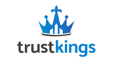 Logo for Trustkings.com