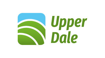 Logo for Upperdale.com