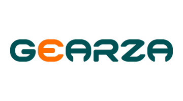 Logo for Gearza.com