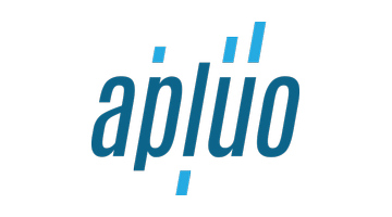 Logo for Apluo.com