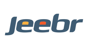 Logo for Jeebr.com
