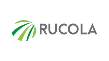 Logo for Rucola.com