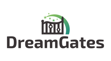 Logo for Dreamgates.com
