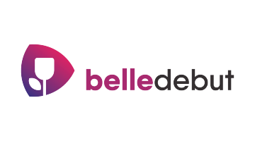 Logo for Belledebut.com